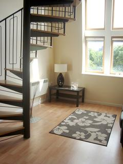 1 bedroom flat to rent - Queen Street Leicester LE1