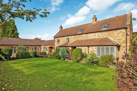 4 bedroom detached house for sale - Church View, Hemingbrough, Selby, YO8