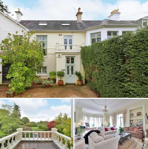 3 bedroom terraced house for sale - Lye Green, Crowborough, East Sussex, TN6