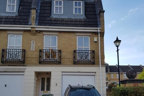 3 bedroom terraced house to rent - Napier Court, Somertrees Avenue, london SE12