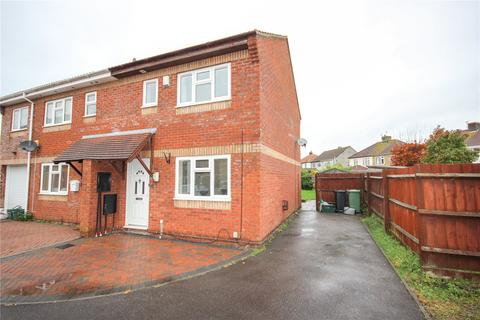 3 bedroom semi-detached house for sale - The Close, Little Stoke, Bristol, BS34