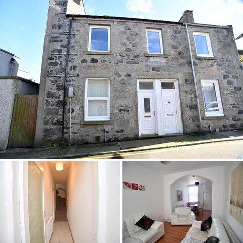 3 bedroom semi-detached house for sale - Love Lane, Fraserburgh, AB43