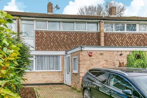 3 bedroom terraced house for sale - Broomhills, Welwyn Garden City, AL7