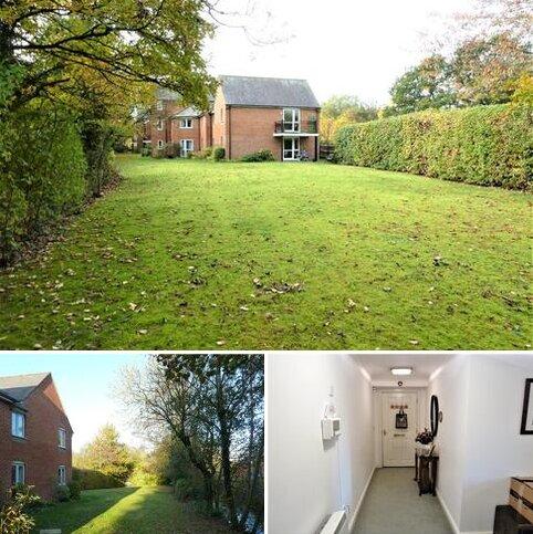 2 bedroom apartment for sale - Churchill Court, Kelham Gardens, Marlborough, Wiltshire