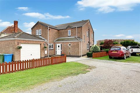4 bedroom detached house for sale - Ottringham Road, Keyingham, Hull, East Yorkshire, HU12