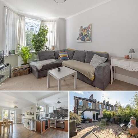 3 bedroom end of terrace house for sale - Lewis Gardens, East Finchley