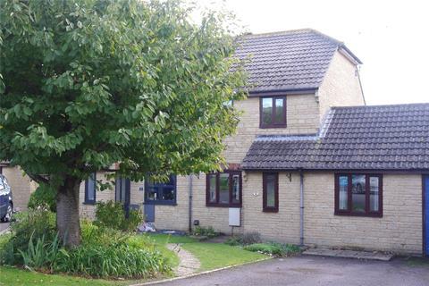 3 bedroom semi-detached house for sale - 8 North Hill Close, Burton Bradstock, Bridport, DT6