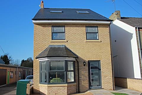 Studio to rent - Ditton Walk, Cambridge, Cambridgeshire, CB5