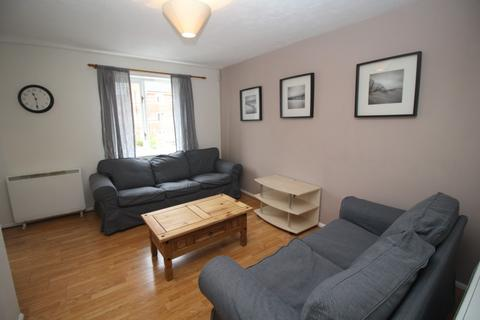 2 bedroom apartment to rent - Blackburn Street,  Salford, M3