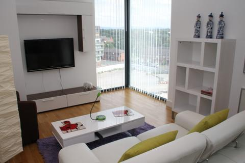 2 bedroom apartment to rent - The Cube, 2 Advent Way,  Manchester, M4