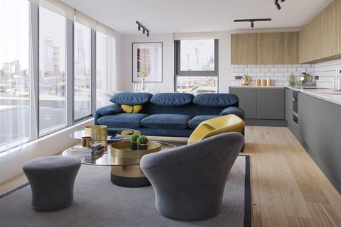 2 bedroom apartment for sale - Plot S206 at Newham's Yard, 151-153 Tower Bridge Road SE1