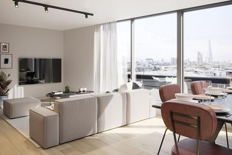 2 bedroom apartment - Plot S206 at Newham's Yard, 151-153 Tower Bridge Road SE1