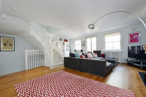 2 bedroom terraced house to rent - Pindock Mews, London, W9