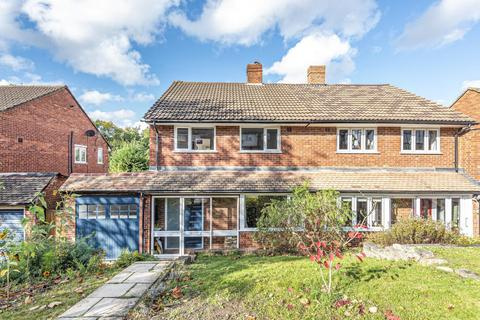 4 bedroom semi-detached house for sale - Jasper Road, Crystal Palace