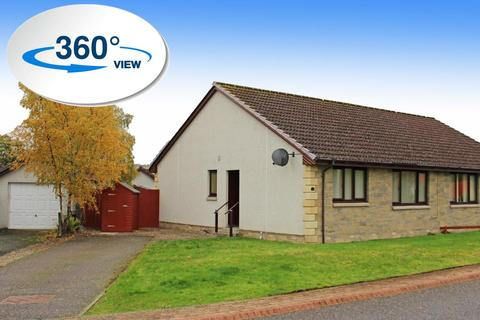2 bedroom bungalow to rent - Holm Dell Avenue, Inverness, IV2 4GW