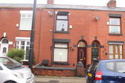 2 bedroom terraced house to rent - Droylsden Road, Audenshaw, Manchester