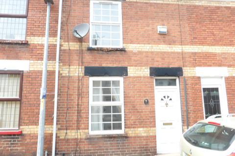 2 bedroom terraced house to rent - Cresswell Street, Kings Lynn PE30