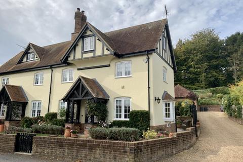 3 bedroom semi-detached house for sale - Witchampton, Wimborne, Dorset, BH21 5AX