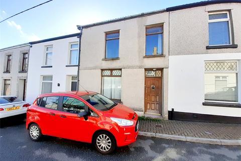 3 bedroom terraced house for sale - Brynhyfryd Street, Merthyr Tydfil, CF47