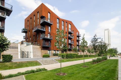 2 bedroom apartment for sale - Baroque Gardens, Mary Rose Square, Surrey Quays, SE16
