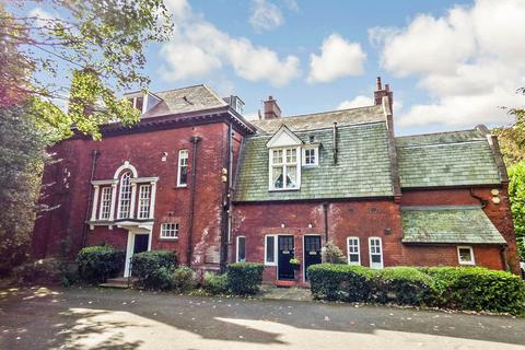 2 bedroom flat - 3 Jesmond Park West, Jesmond, Newcastle upon Tyne, Tyne and Wear, NE7 7BU