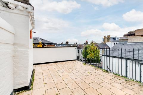 2 bedroom flat for sale - Battersea Rise, Battersea, London