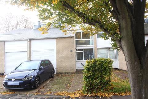 3 bedroom terraced house for sale - Daniells, Welwyn Garden City, Hertfordshire