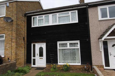 3 bedroom house for sale - Osborne Road, Basildon