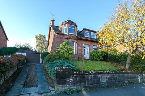 3 bedroom semi-detached house for sale - Earlspark Avenue, Newlands, Glasgow