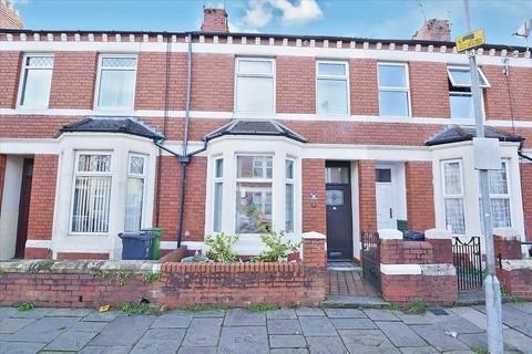 2 bedroom terraced house for sale - Cwmdare Street, Cardiff