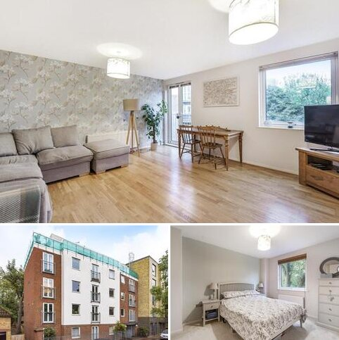 2 bedroom flat for sale - Elgar Street, Surrey Quays