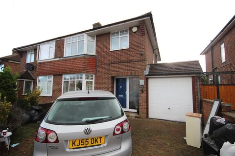 3 bedroom semi-detached house to rent - Silecroft Road, Luton, Bedfordshire, LU2