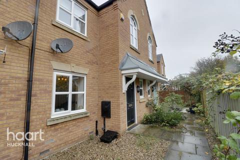 3 bedroom townhouse for sale - Bellamy Drive, Nottingham