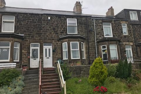 2 bedroom terraced house - Durham Road, Leadgate, Consett DH8