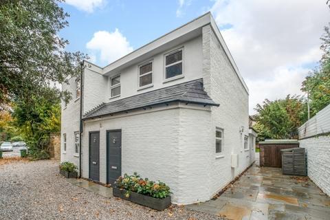 2 bedroom semi-detached house for sale - Hervey Road London SE3