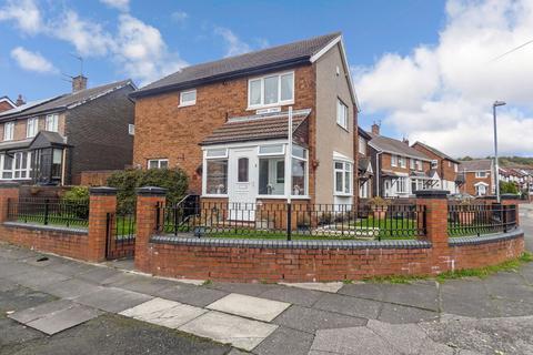3 bedroom semi-detached house for sale - Bognor Street, Town End Farm, Sunderland, Tyne and Wear, SR5 4NH