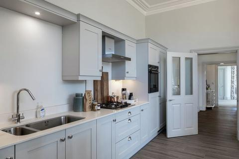 1 bedroom apartment - Plot 38, The Broughton at Parklands Manor, Besselsleigh, Abingdon, Oxfordshire OX13