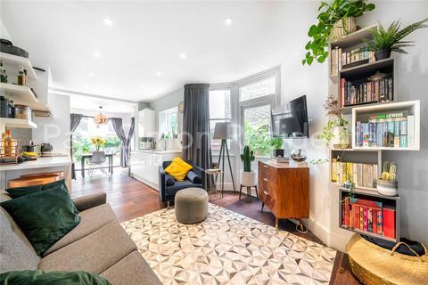 2 bedroom apartment for sale - Duckett Road, Harringay, London, N4