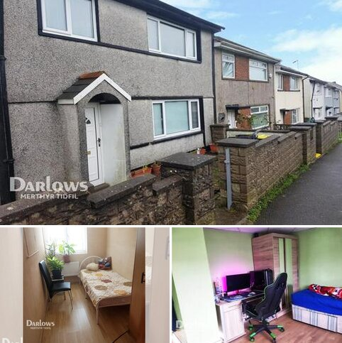 3 bedroom end of terrace house for sale - Gurnos Road, Merthyr Tydfil