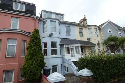 1 bedroom ground floor flat to rent - Queens Road, Paignton, TQ4 6AT