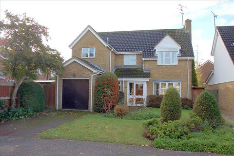 4 bedroom detached house for sale - Little Nell, Chelmsford