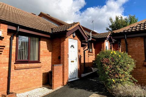 2 bedroom bungalow for sale - Gorstie Croft Road, Birmingham, West Midlands, B43 5LZ