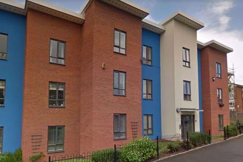 2 bedroom flat to rent - Lewis Court, Masefield Drive, Tamworth, B79 8BE