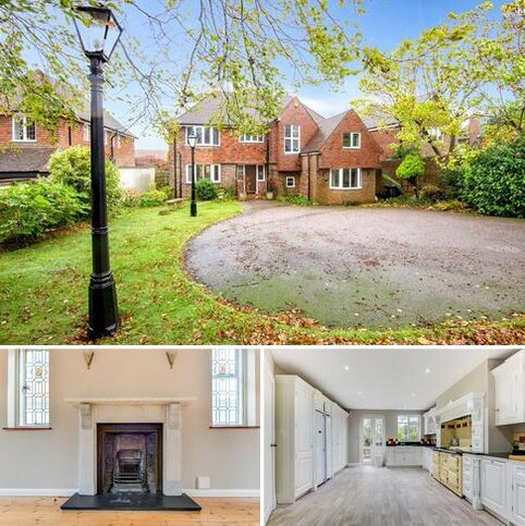 5 bedroom detached house to rent - Dyke Road Avenue, Hove