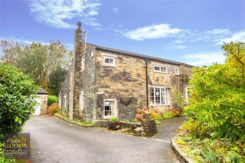 5 bedroom house for sale - Harridge Street, Lowerfold, Rochdale, Greater Manchester, OL12