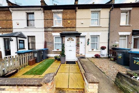 3 bedroom terraced house for sale - Harman Road, Enfield, Greater London. EN1 1LB