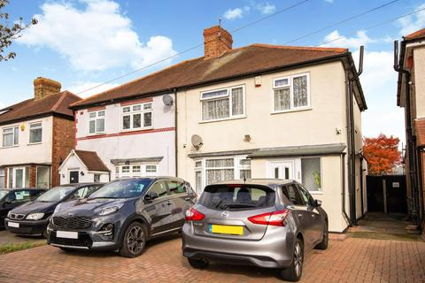 3 bedroom semi-detached house for sale - Bedfont Lane, Feltham, TW14