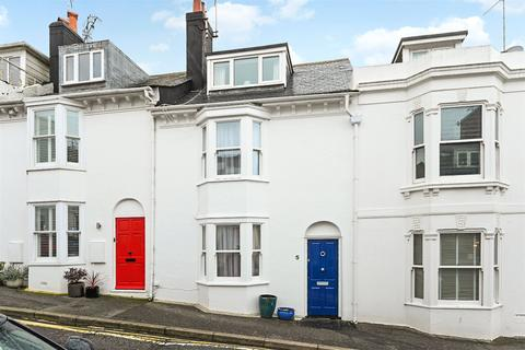 3 bedroom terraced house for sale - Dean Street, Brighton, East Sussex, BN1