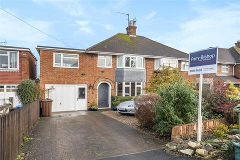 4 bedroom semi-detached house for sale - Prestbury, Cheltenham, GL52