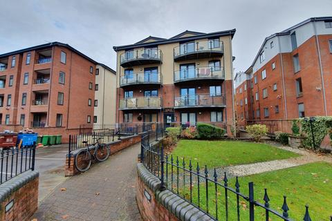 3 bedroom apartment to rent - 149-151 Upper Chorlton Road, Manchester, M16 7SH